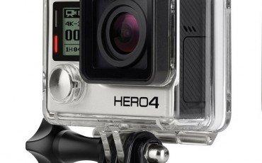 Apple progetta una videocamera indossabile migliore della GoPro