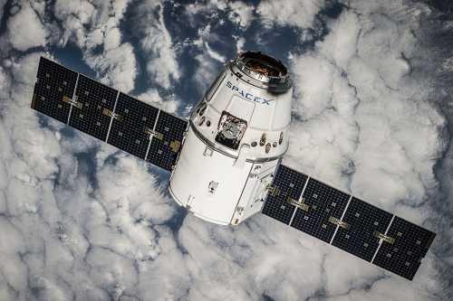 Google parte alla conquista dello spazio investendo 10 miliardi di dollari