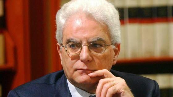 Il nuovo Presidente della Repubblica: chi è Sergio Mattarella