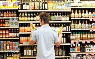 Olio d'oliva più tutelato con l'etichetta