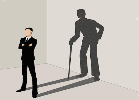 Se rinuncio all'eredità perdo la pensione di reversibilità?
