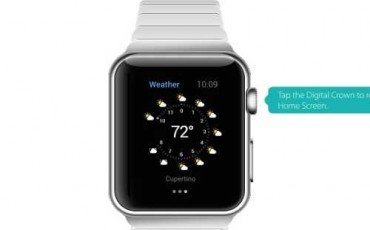 Torna online la demo dell'Apple Watch: provalo in anteprima!