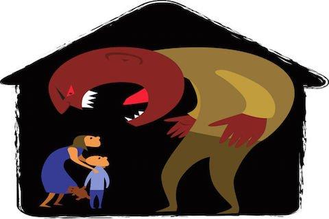 Addebito della separazione al coniuge intollerante e prepotente