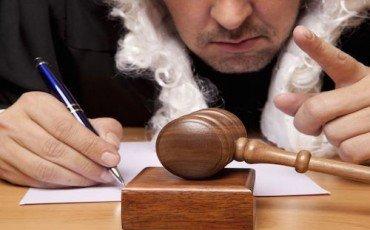 Il procedimento di cognizione in tribunale