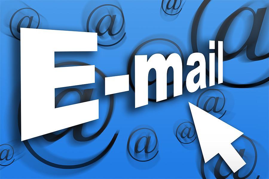 Violazione dell'email all'indirizzo aziendale: non è reato