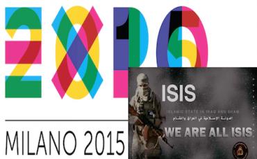 Italia, rischio attacchi Isis mai come ora: Expo Milano nel mirino