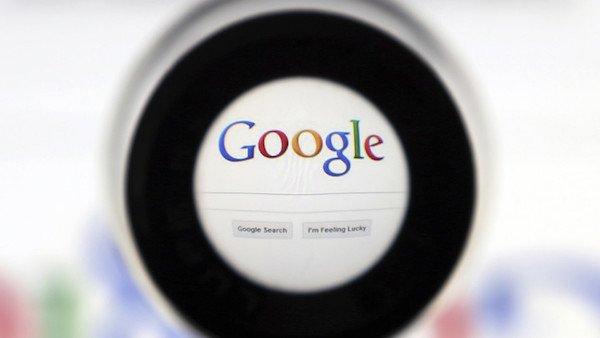 Diritto all'oblio: cancellazione da tutti i motori di ricerca Google