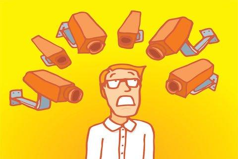 Il datore di lavoro può filmare il dipendente per scovare i furti