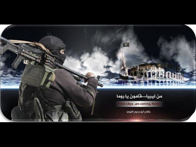 L'Isis in Italia aiutata dalla 'ndrangheta?