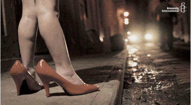 Italia top nel turismo sessuale: minori e prostituzione. Schiavi dimenticati