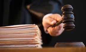 È giusto che i giudici paghino? Il sondaggio
