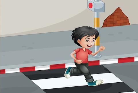 Sinistro stradale: quando il conducente risarcisce i danni al minore