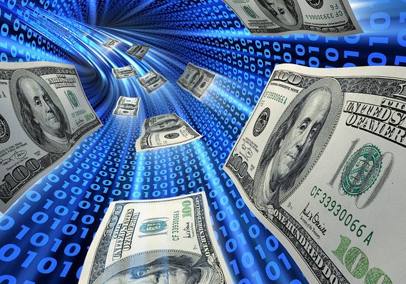 Trasportare contante: mancato rispetto delle norme valutarie