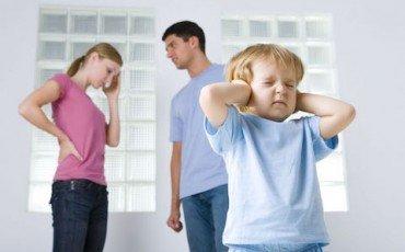Violenza assistita in famiglia: rischi e tutele legali per i minori