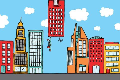 Zona di ville e di lusso, niente bonus prima casa
