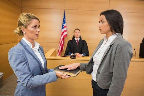 Abusi su una donna senza testimoni