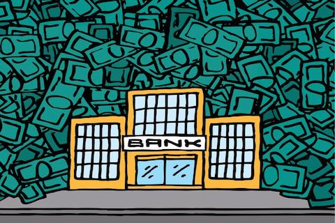 Equitalia pignora il conto senza comunicazione al debitore