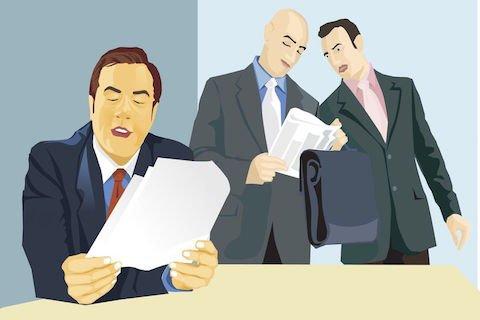 Diritto del dipendente sapere chi parla male di lui al datore