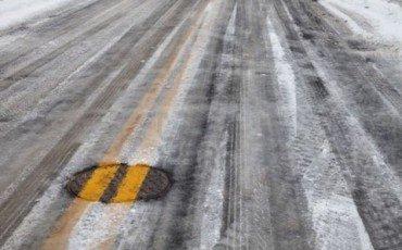 Fondo ghiacciato: risponde il gestore dell'autostrada se non segnala il pericolo
