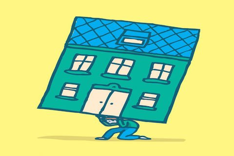 Affitto: quando il proprietario può entrare in casa?