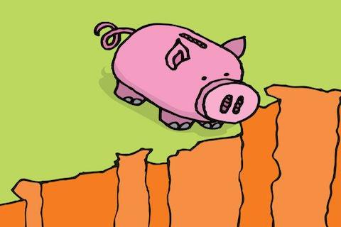Pensioni 2015, assegno tagliato per alcune categorie