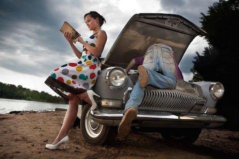 Revisione periodica dell'auto: nuova legge, nessun controllo