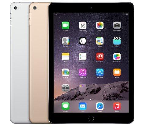 La Spending Review si fa anche con l'iPad Air 2!