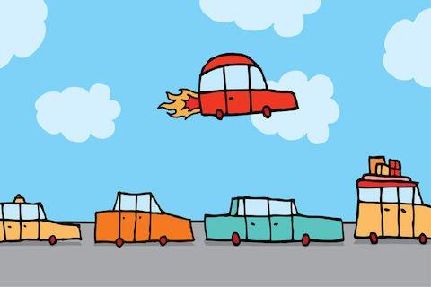 Auto senza assicurazione e auto abbandonate: quali sanzioni?