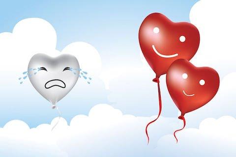 Tradire il fidanzato o il compagno è lecito?