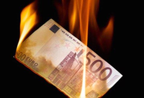 Contanti: si alza la soglia oltre mille euro