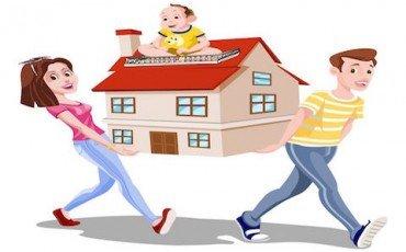 Fiscalmente, i coniugi possono avere residenze diverse?