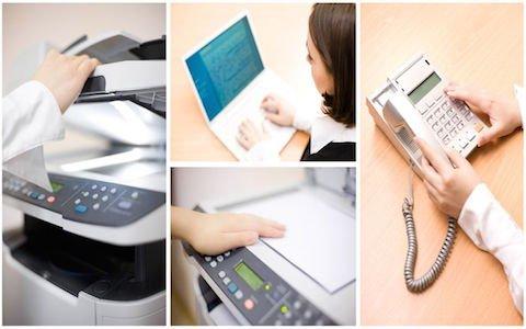 Come inviare/ricevere fax sul computer