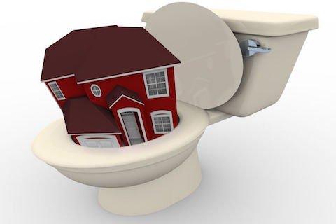 Ipoteca non cancellata: cosa fare?