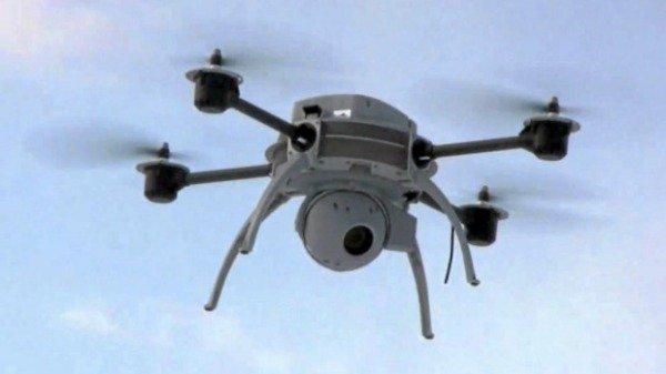 Droni: quando c'è violazione della privacy?