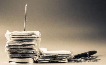 Fisco: ecco i reati tributari che non saranno più puniti
