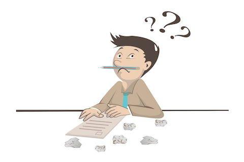 Si può fare testamento con una lettera?