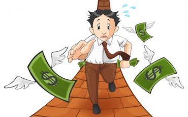Stipendi e pensioni pignorati da Equitalia