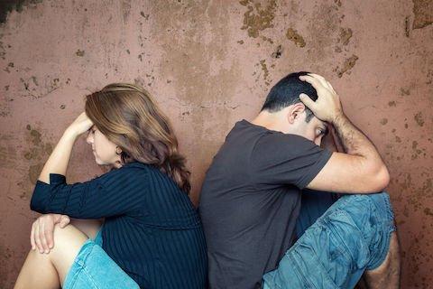 Mantenimento e nuova convivenza: linea drastica della Cassazione