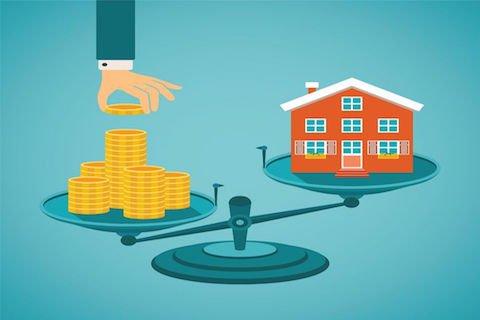 Mutuo fondiario: sì per ripianare i debiti con la stessa banca