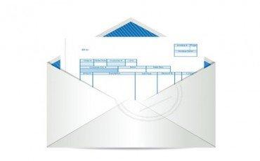 Equitalia: inesistente la notifica con posta privata