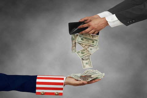 Equitalia: quale difesa contro il pignoramento del conto corrente