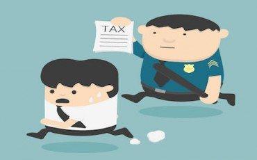 Modifica della dichiarazione dei redditi entro un anno