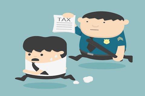 Dichiarazione infedele o fraudolenta: cosa rischi?