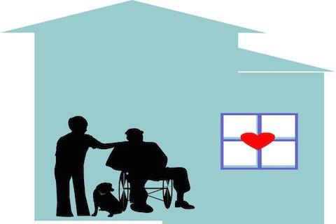 Retta casa di riposo del genitore: detrazione fiscale per il figlio