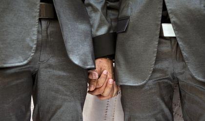 Matrimonio gay: coi contratti tra conviventi qualcosa si può…