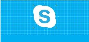 logo skype translator