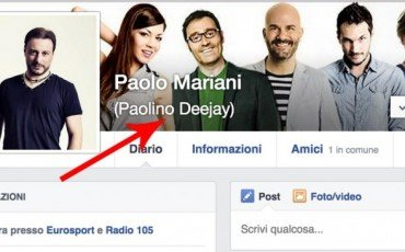 Come segnalare un falso profilo Facebook che utilizza la nostra identità
