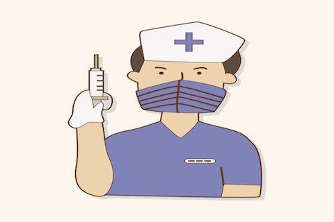 Concorso Pubblico per 82 infermieri, Marche