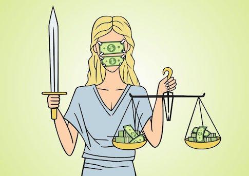 Aggio Equitalia sulla cartella: incostituzionale?