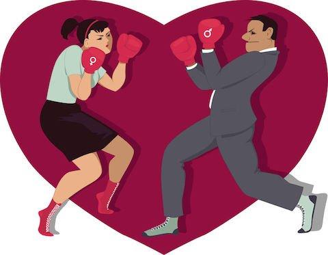 Se la compagna perde il lavoro l'assegno divorzile può essere ridotto